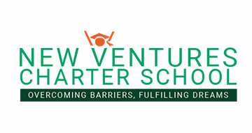 New Ventures Charter School logo